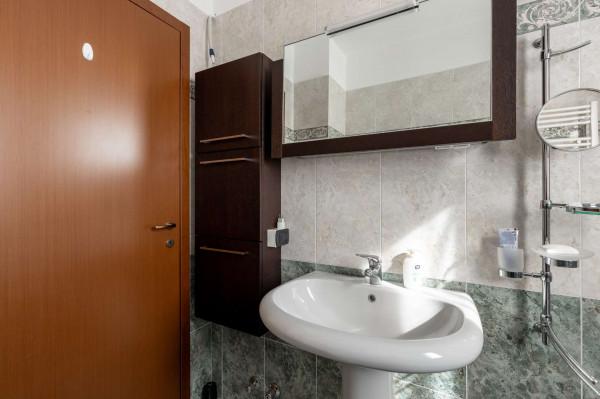 Appartamento in vendita a Milano, Ripamonti, Con giardino, 100 mq - Foto 9