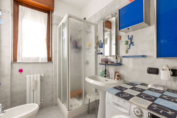 Appartamento in vendita a Milano, Ripamonti, Con giardino, 100 mq - Foto 13