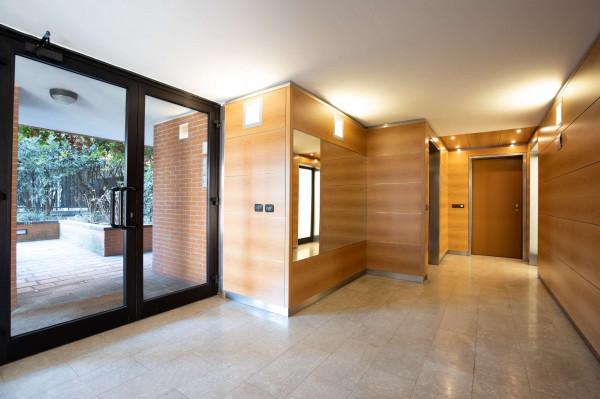 Appartamento in vendita a Milano, Ripamonti, Con giardino, 100 mq - Foto 4