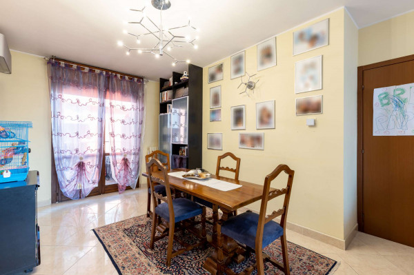 Appartamento in vendita a Milano, Ripamonti, Con giardino, 100 mq - Foto 19
