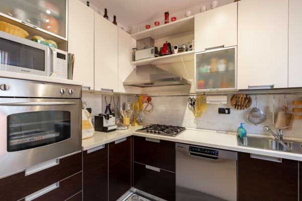 Appartamento in vendita a Milano, Ripamonti, Con giardino, 100 mq - Foto 16