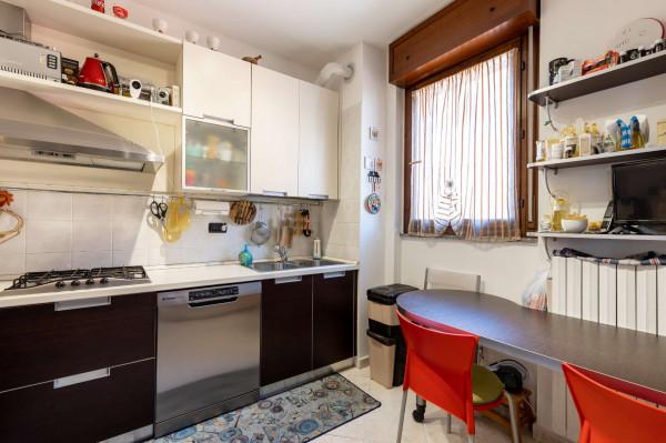 Appartamento in vendita a Milano, Ripamonti, Con giardino, 100 mq - Foto 17