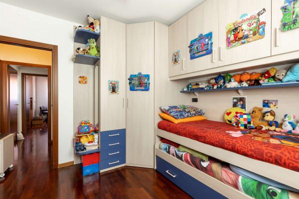 Appartamento in vendita a Milano, Ripamonti, Con giardino, 100 mq - Foto 14