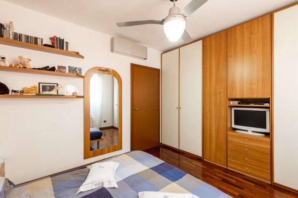 Appartamento in vendita a Milano, Ripamonti, Con giardino, 100 mq - Foto 10