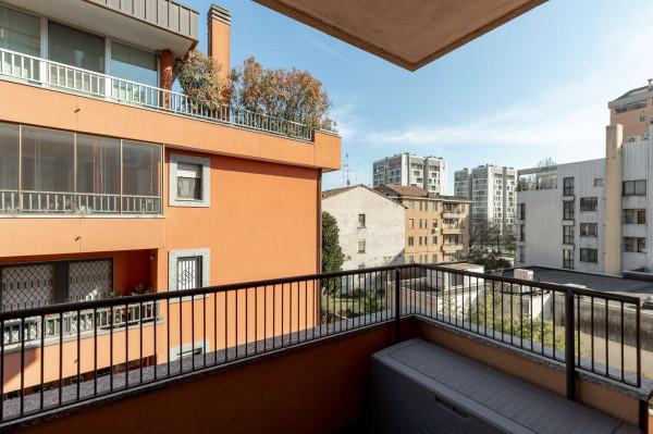 Appartamento in vendita a Milano, Ripamonti, Con giardino, 100 mq - Foto 6