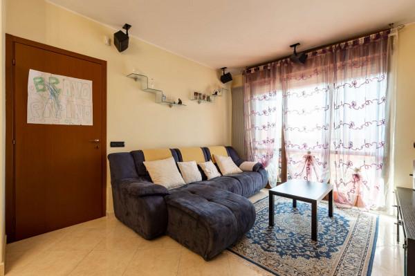 Appartamento in vendita a Milano, Ripamonti, Con giardino, 100 mq - Foto 20