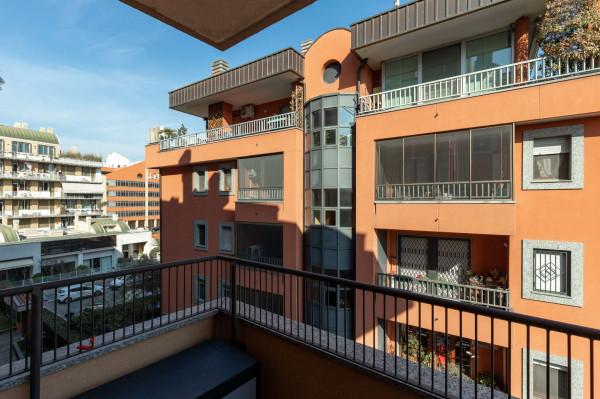 Appartamento in vendita a Milano, Ripamonti, Con giardino, 100 mq - Foto 5