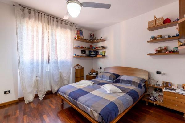 Appartamento in vendita a Milano, Ripamonti, Con giardino, 100 mq - Foto 12