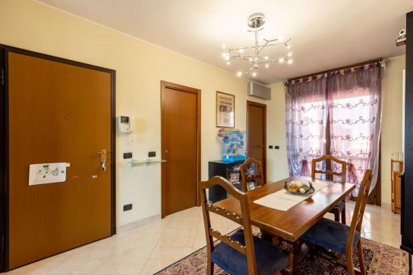 Appartamento in vendita a Milano, Ripamonti, Con giardino, 100 mq - Foto 18