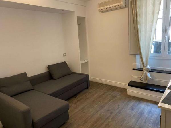 Appartamento in affitto a Roma, Pantheon, Arredato, 55 mq