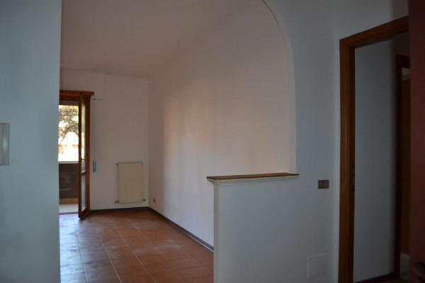 Appartamento in affitto a Roma, Dragoncello - Acilia, Con giardino, 90 mq