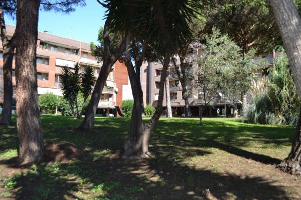 Appartamento in vendita a Roma, Dragoncello - Acilia, Con giardino, 90 mq - Foto 4