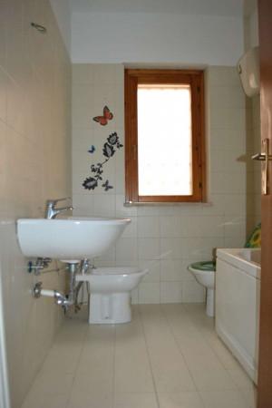 Appartamento in vendita a Roma, Dragoncello - Acilia, Con giardino, 90 mq - Foto 9
