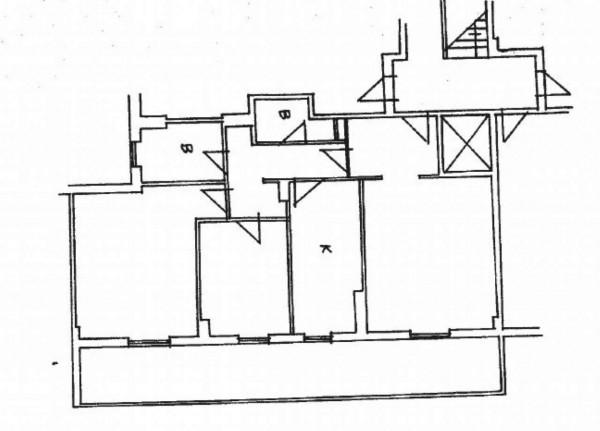 Appartamento in vendita a Roma, Dragoncello - Acilia, Con giardino, 90 mq - Foto 2