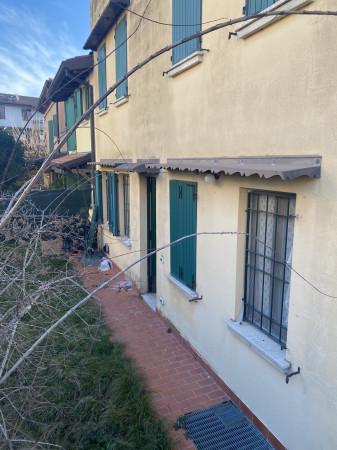 Appartamento in affitto a Brescia, Brescia, Con giardino, 140 mq