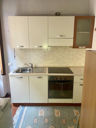Monolocale in affitto a Brescia, Brescia, 40 mq
