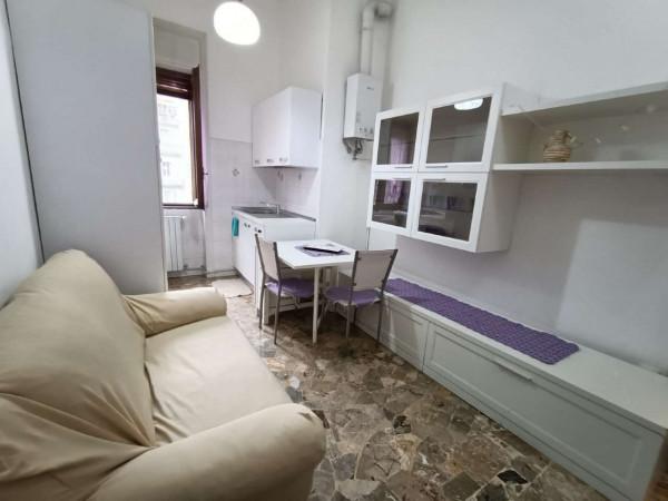 Appartamento in affitto a Milano, Porta Romana, Arredato, 50 mq