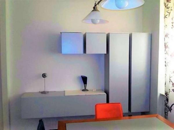 Appartamento in vendita a Torino, Parella, Arredato, con giardino, 38 mq - Foto 8