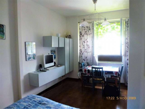 Appartamento in vendita a Torino, Parella, Arredato, con giardino, 38 mq - Foto 13
