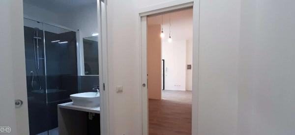 Appartamento in vendita a Milano, 57 mq - Foto 19
