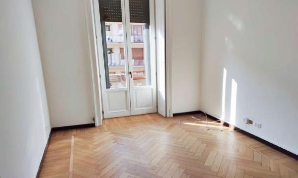 Appartamento in affitto a Milano, Città Studi, 85 mq - Foto 8