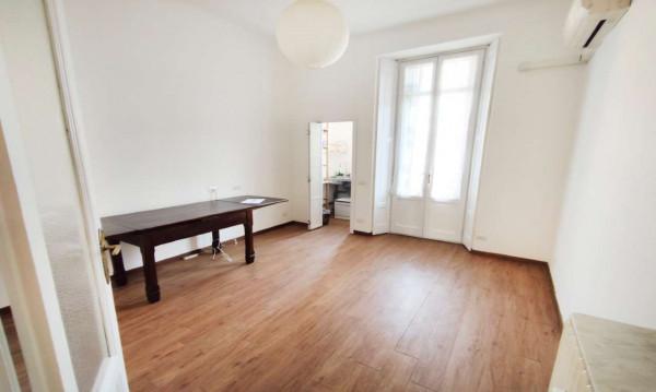 Appartamento in affitto a Milano, Città Studi, 85 mq