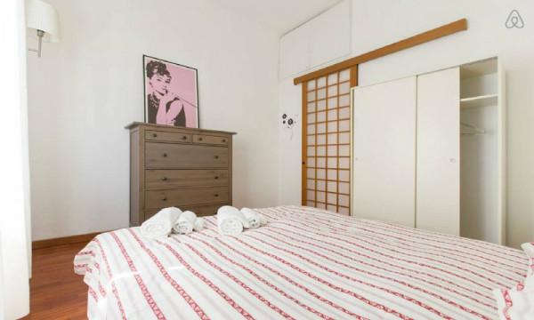 Appartamento in affitto a Milano, De Angeli, Arredato, con giardino, 50 mq - Foto 5