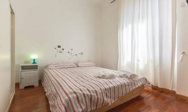 Appartamento in affitto a Milano, De Angeli, Arredato, con giardino, 50 mq - Foto 3