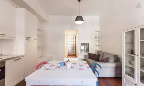 Appartamento in affitto a Milano, De Angeli, Arredato, con giardino, 50 mq - Foto 8