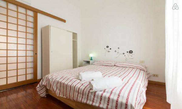Appartamento in affitto a Milano, De Angeli, Arredato, con giardino, 50 mq - Foto 4