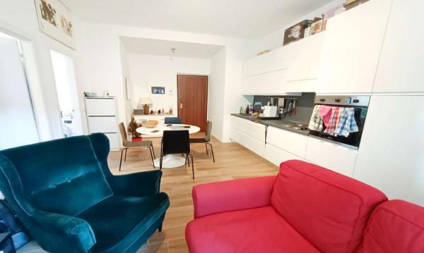 Appartamento in vendita a Milano, Maggiolina, 50 mq - Foto 6