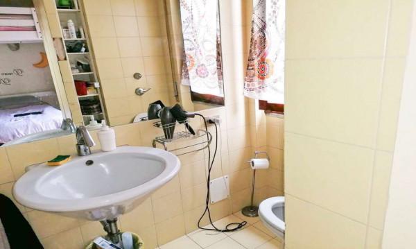 Appartamento in affitto a Milano, Sempione, Arredato, 55 mq - Foto 2