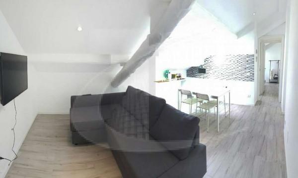Appartamento in affitto a Milano, Città Studi, Arredato, 45 mq - Foto 1
