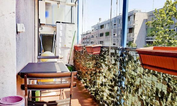 Appartamento in affitto a Milano, Melchiorre Gioia, Arredato, 65 mq - Foto 8