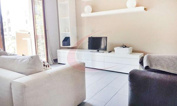 Appartamento in affitto a Milano, Melchiorre Gioia, Arredato, 65 mq