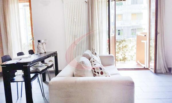 Appartamento in affitto a Milano, Melchiorre Gioia, Arredato, 65 mq - Foto 11