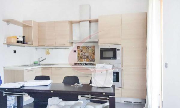 Appartamento in affitto a Milano, Melchiorre Gioia, Arredato, 65 mq - Foto 10