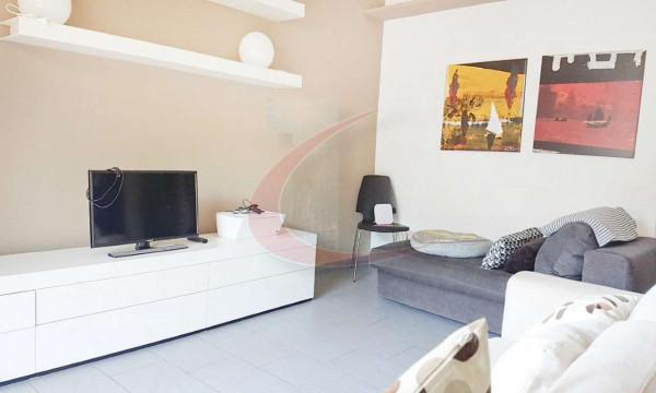 Appartamento in affitto a Milano, Melchiorre Gioia, Arredato, 65 mq - Foto 12