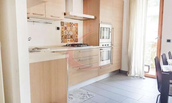 Appartamento in affitto a Milano, Melchiorre Gioia, Arredato, 65 mq - Foto 9