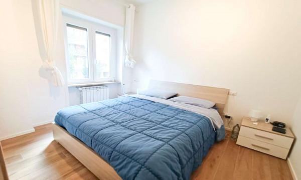 Appartamento in affitto a Milano, Maggiolina, Arredato, 50 mq - Foto 4