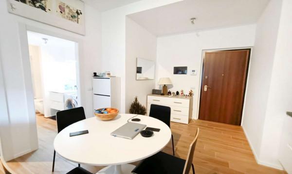 Appartamento in affitto a Milano, Maggiolina, Arredato, 50 mq - Foto 5