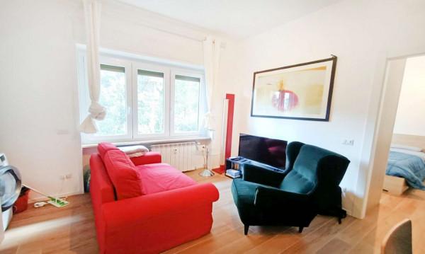 Appartamento in affitto a Milano, Maggiolina, Arredato, 50 mq - Foto 7