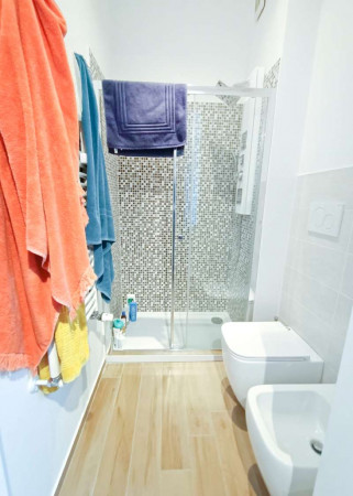 Appartamento in affitto a Milano, Maggiolina, Arredato, 50 mq - Foto 2