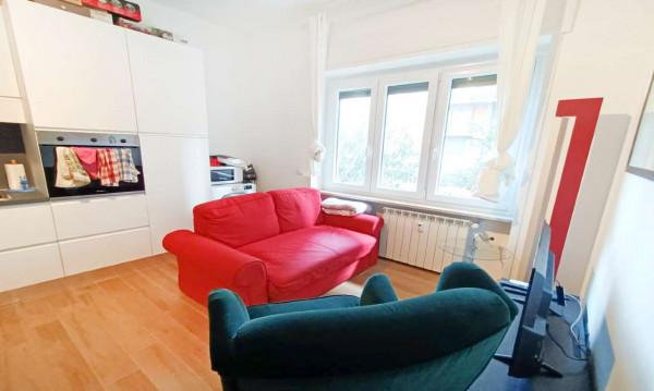 Appartamento in affitto a Milano, Maggiolina, Arredato, 50 mq - Foto 8
