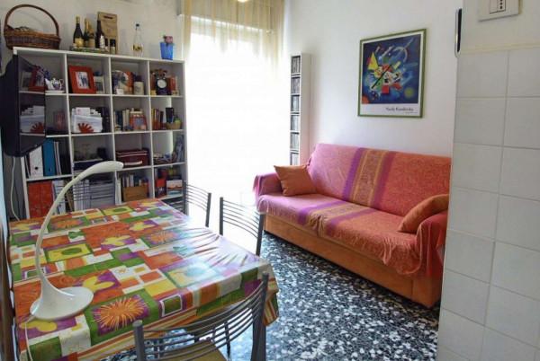 Appartamento in affitto a Milano, Ripamonti, Arredato, 55 mq