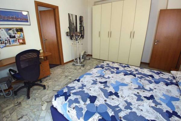 Appartamento in affitto a Milano, Ripamonti, Arredato, 55 mq - Foto 4