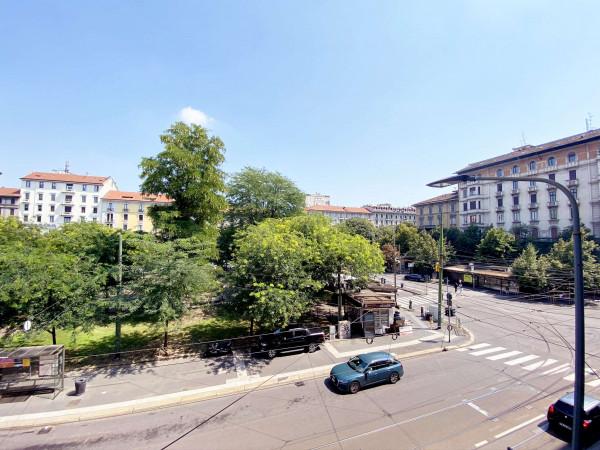 Appartamento in affitto a Milano, Magenta, 180 mq - Foto 4