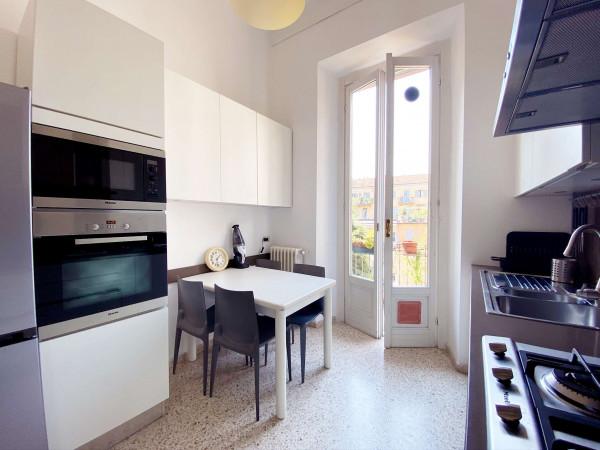 Appartamento in affitto a Milano, Magenta, 180 mq - Foto 16