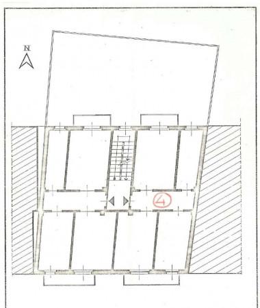 Appartamento in vendita a Sesto San Giovanni, 66 mq - Foto 3