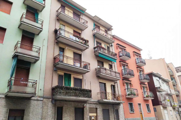 Appartamento in vendita a Sesto San Giovanni, 66 mq - Foto 4